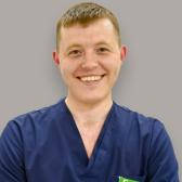 Приходько Сергей Андреевич, стоматолог-терапевт