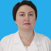 Галиакберова Алсу Шамилевна, гинеколог