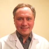 Давлетшин Руслан Гамирович, неонатолог