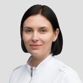 Былина Елена Федоровна, невролог
