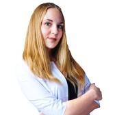 Антонова Екатерина Васильевна, гинеколог
