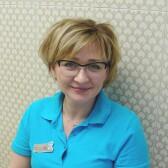 Борозенец Ирина Александровна, стоматолог-терапевт
