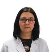 Кравченко Н. В., офтальмолог