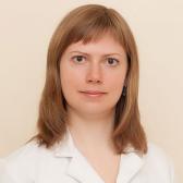 Бут Катерина Владимировна, невролог