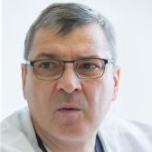 Федоров Александр Владимирович, кардиолог