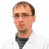 Мещеряков Андрей Иванович, рентгенолог