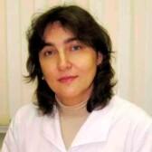 Неганова Аэлита Анатольевна, аллерголог