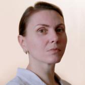 Моргунова Елена Ивановна, аллерголог