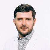 Бибулатов Бийтемир Висирпашаевич, невролог
