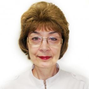 Икрянникова Елена Сергеевна, гинеколог