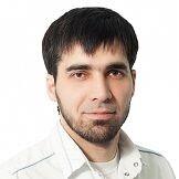Арсамаков Ислам Беталгириевич, ортодонт