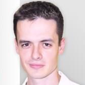 Скворцов Петр Александрович, рентгенолог