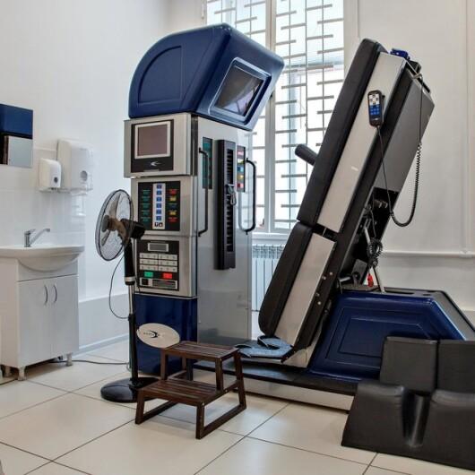 Клиника Доктор Ост на Университетская набережной, фото №1