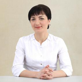 Макиева Майя Тариэловна, проктолог