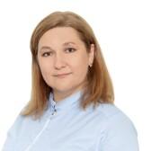 Игнатькова Елена Викторовна, стоматологический гигиенист