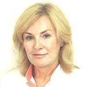 Белкова Лариса Петровна, рентгенолог