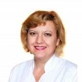 Устенко Людмила Анатольевна, невролог