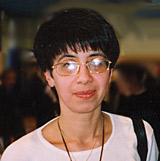 Луппова Наталья Евгеньевна, гастроэнтеролог