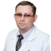 Кумов Михаил Сергеевич, психотерапевт