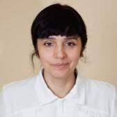 Левинина Маргарита Викторовна, ЛОР