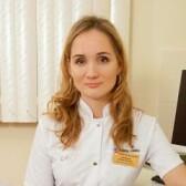 Журавская Наталья Алексеевна, ортодонт