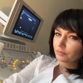 Солодовник Екатерина Анатольевна, врач функциональной диагностики