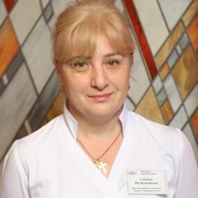 Сабекия Ия Мушниевна, гинеколог
