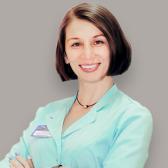 Головенко (Тойбахтина) Алена Александровна, рентгенолог