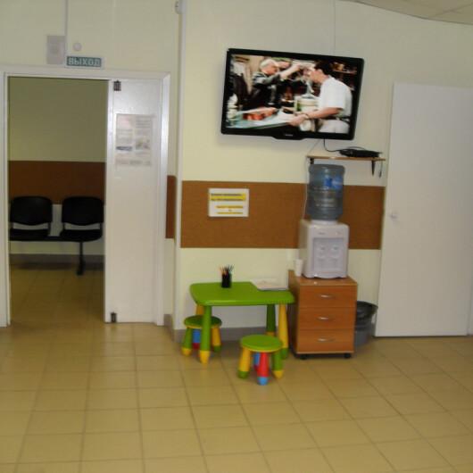 Клиника МРТ Эксперт на Подлесной, фото №1