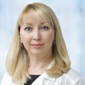 Рахматуллина Эльза Фагимовна, невролог