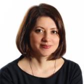 Панафидина Татьяна Александровна, ревматолог