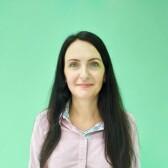 Елфимова Светлана Викторовна, рентгенолог