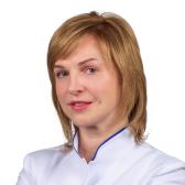 Голованова Юлия Викторовна, стоматолог-терапевт