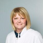 Гендриксон Лариса Николаевна, гепатолог