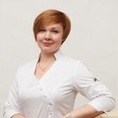 Сухаревская Елена Сергеевна, диетолог
