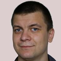 Покровский Игорь Сергеевич, анестезиолог
