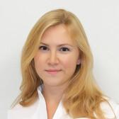 Мотякина Марина Александровна, офтальмолог