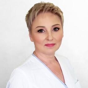 Мемей Светлана Андреевна, гинеколог