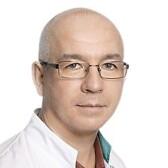 Габбасов Рустем Надырович, гинеколог