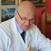 Косинский Владимир Петрович, психиатр