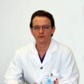 Щербук Александр Юрьевич, онколог