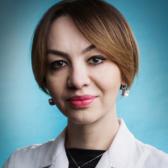 Козаева Альбина Владимировна, гастроэнтеролог