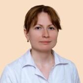 Клокова Наталья Сергеевна, акушер-гинеколог