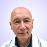 Боков Игорь Александрович, невролог