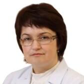 Косман Ирина Дмитриевна, аллерголог