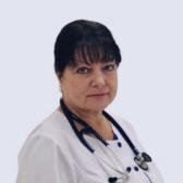 Фролова Маргарита Анатольевна, терапевт