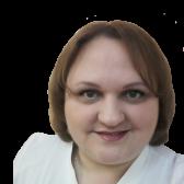 Молчанова Екатерина Анатольевна, рентгенолог