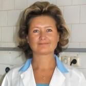 Федорова Татьяна Вячеславовна, акушерка