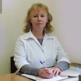 Ионова Зоя Анатольевна, трансфузиолог