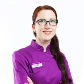 Михалькова Екатерина Сергеевна, детский стоматолог